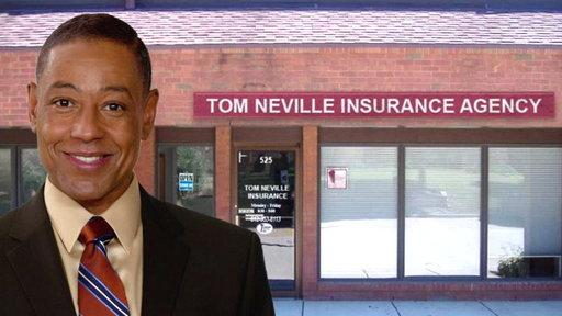 Tom Neville Insurance Agency Commercial