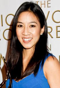 Michelle Kwan | Photo Credits: Tibrina Hobson/Getty Images