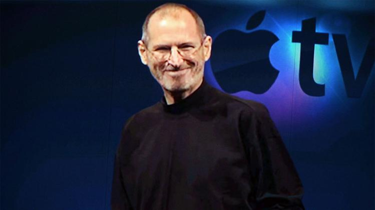8. The Apple iTV Steve Jobs was working on is rumored as a 2013 release