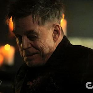 Mark Hamill's Nostalgic Cameo on 'The Flash'
