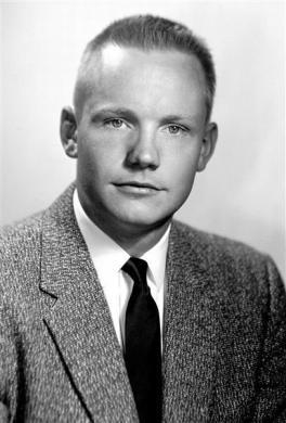 Neil Armstrong: 1930 – 2012