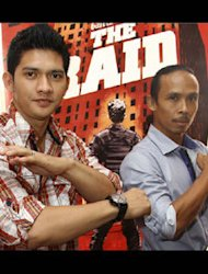 Film 'THE RAID' Bakal Dibuat Ulang di Hollywood