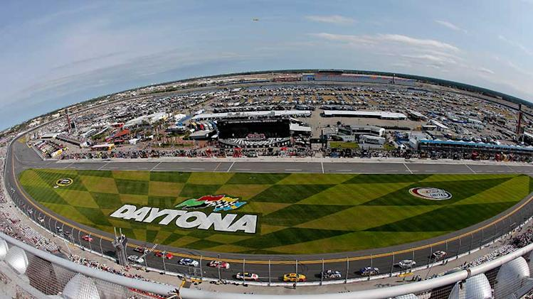 Latest news for Daytona race week