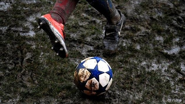 Football is suffering from a spate of match-fixing scandals