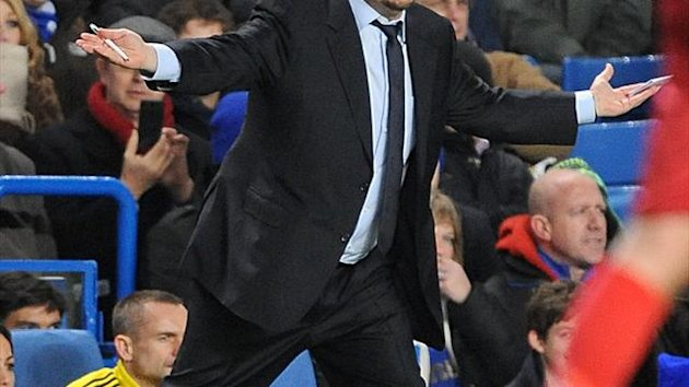 Rafael Benitez's first win was ultimately in vain as Chelsea exited the Champions League