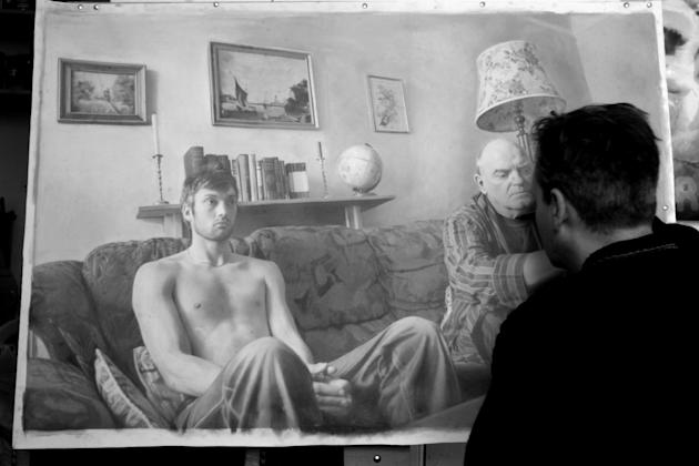 Paul Cadden
