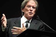 Gross on Pimco: Better 'than we were before'