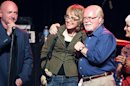 Gabby Giffords Pushes for Barber Campaign in Arizona