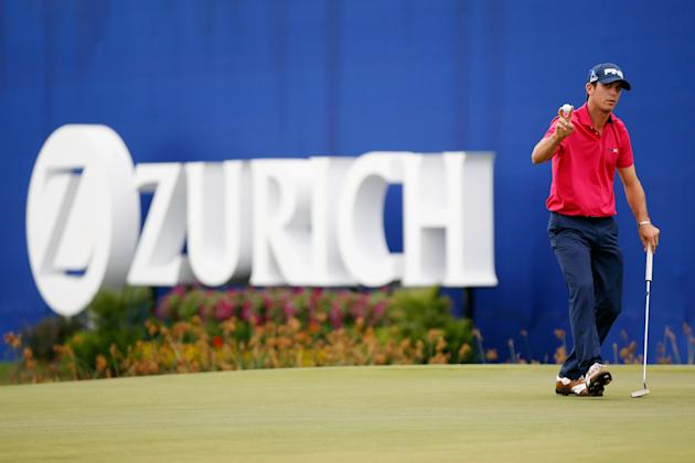 Zurich Classic of New Orleans - Final Round