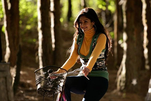 &amp;#39;Barfi&amp;#39; girl Ileana turns a year older