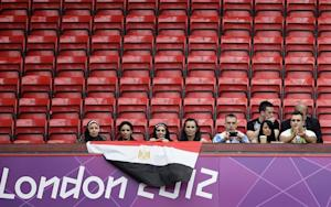 The Olympics Have an Attendance Problem
