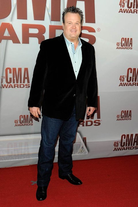 Eric Stonestreet CMA Aards
