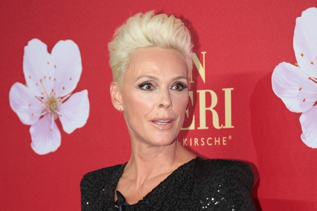 Sondern aller reality tv shows brigitte nielsen bild ddp images