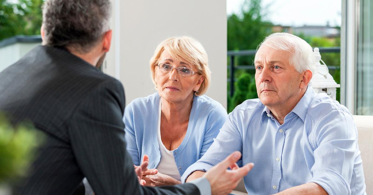 What Your Annuity Salesman Wants to Keep a Secret