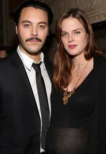 Jack Huston, Shannan Click | Photo Credits: Rob Kim/FilmMagic