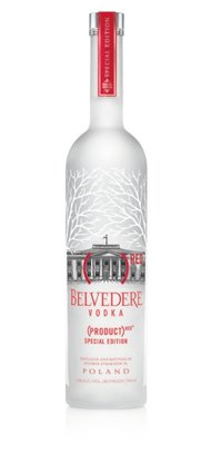 Belvedere RED