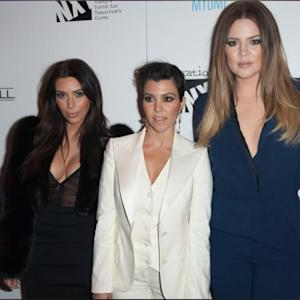 Kim Kardashian Explains Why Her Keeping Up With The Kardashians House Is Fake