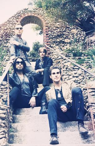 Jane's Addiction Find and Lose 'Another Soulmate' - Song Premiere