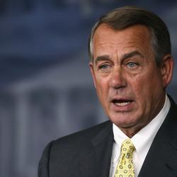 John Boehner Says Obama Needs Hillary Clinton To Help Pass Trade Deal