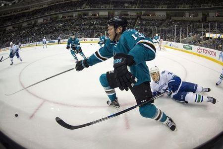 Sharks forward Torres banned half a season for hit to head