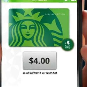 The main perk of Starbucks-Square deal