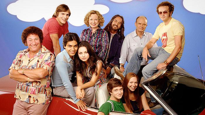 That '70s Show Where Are They Now