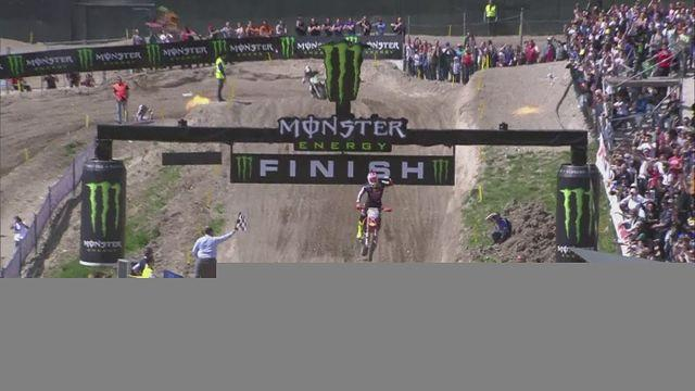 Cairoli seals MX1 victory on home soil