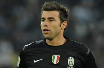 'I have to say thank you to Magath' - Barzagli