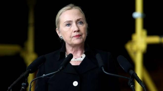 Hillary Clinton won't testify as scheduled at congressional Benghazi hearings due to a concussion.