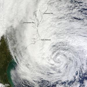 Will Hurricane Sandy's Name Be Retired?
