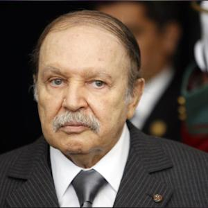 Algerian Premier To Quit To Run Bouteflika Election Campaign: Source