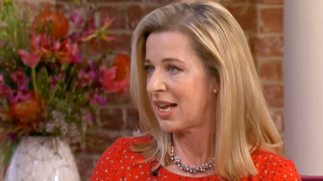Katie Hopkins said stay-at-home mums should be denied taxpayers' money