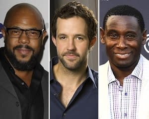 Pilot News: Rockmond Dunbar, Peter Cambor and Homeland Vet Among the Latest Castings