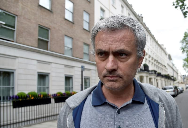 Manchester United shares rise in New York as Mourinho hire expected