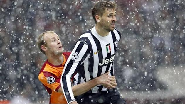 Serie A - Gala-Juve games and their strange history of postponements