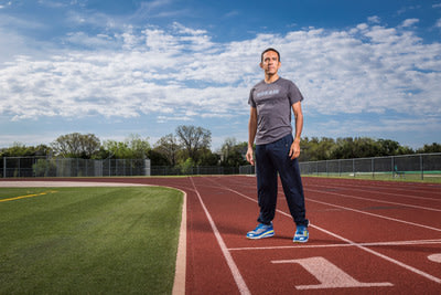 USA 1500m Olympic silver medalist Leo Manzano signs with HOKA ONE ONE shoes