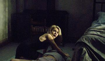 Rachael Taylor in 20th Century Fox's Shutter