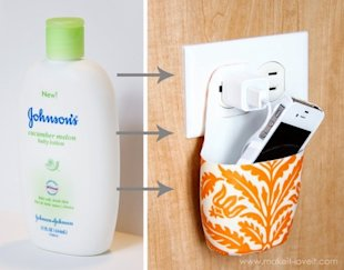 7 Everyday Items Repurposed for the Beach