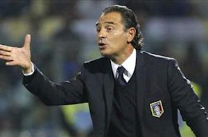 Prandelli: Conte has done a great job at Juventus