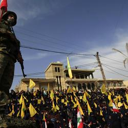 The Iran Talks Game Changer: An Israeli-Hezbollah War?