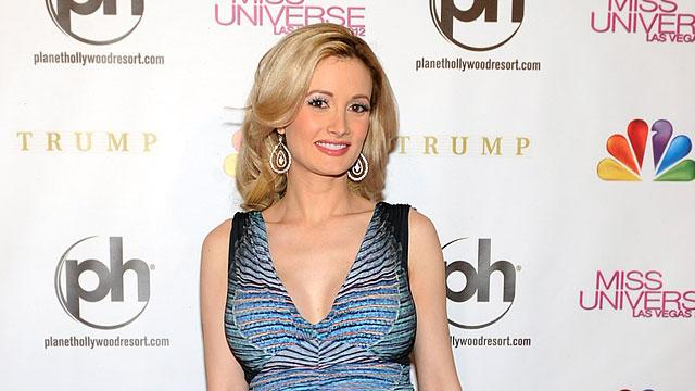 Holly Madison Defends Her Unusual Baby Name
