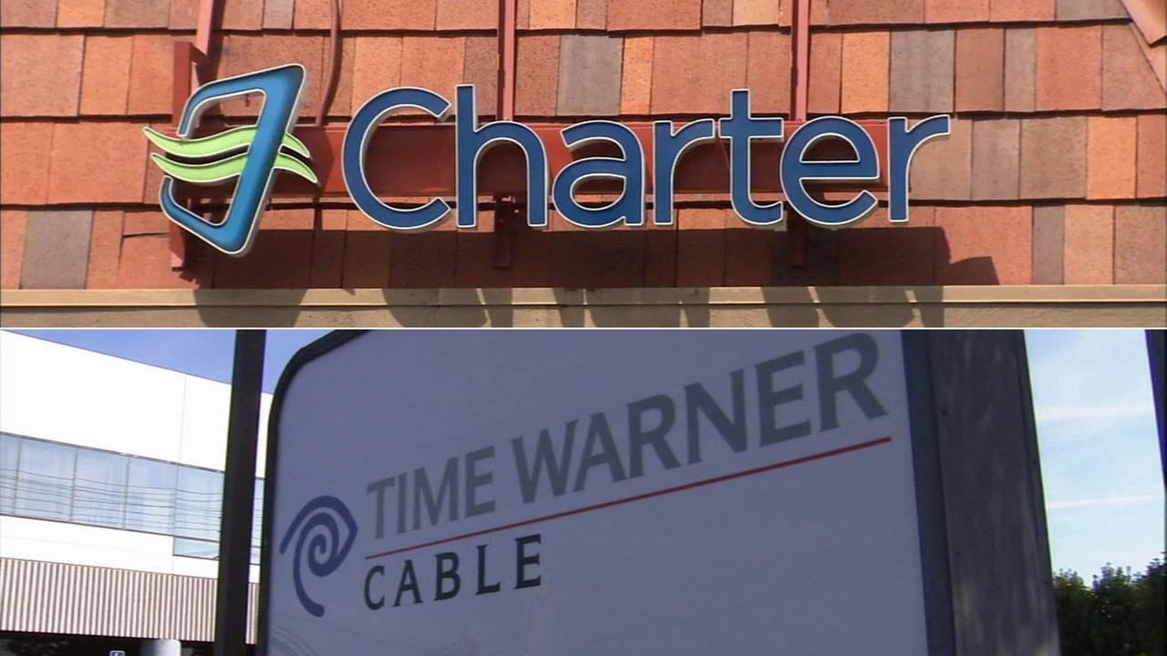 Time Warner Cable-Charter's $55.3B deal may mean good news for Dodger fans