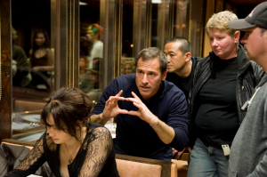 Fleming Q&A's David O. Russell On 'Silver Linings Playbook'