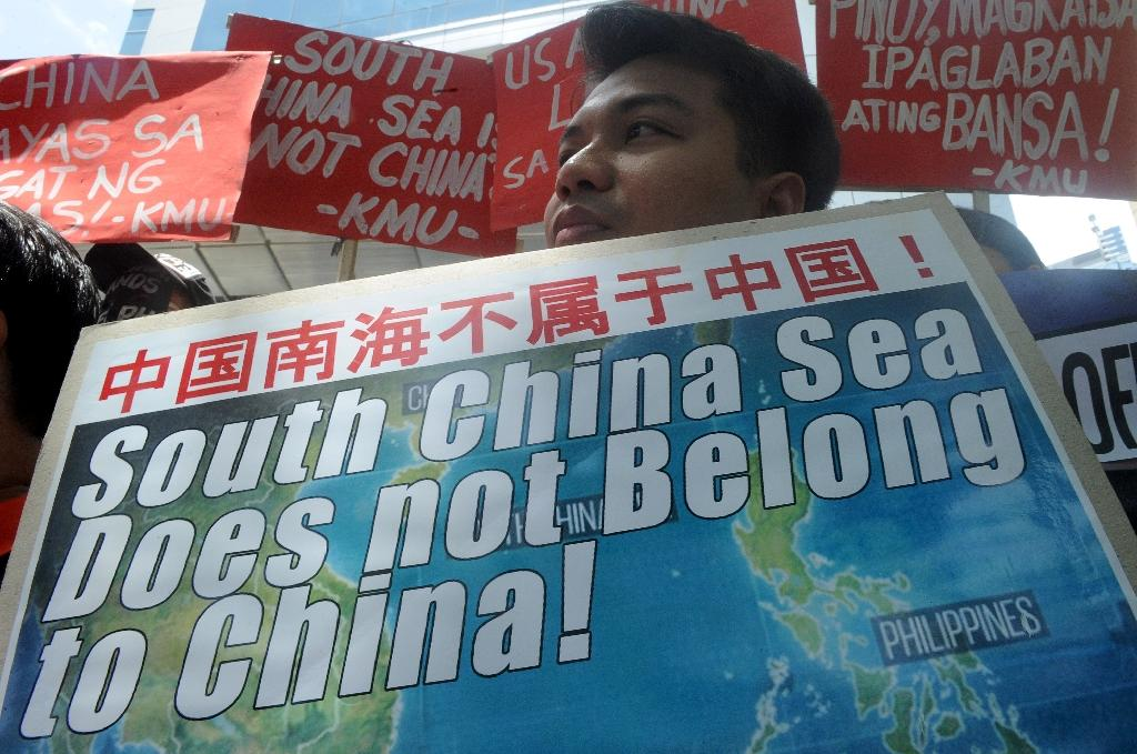 Manila attacks Beijing South China Sea claims in court case