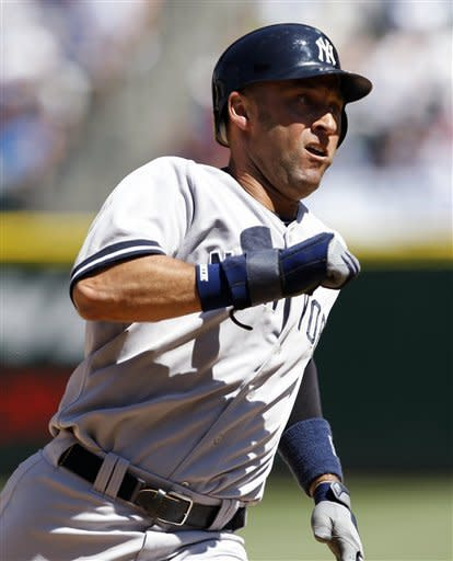 Pinch-hitter Nix delivers in Yankees 5-2 win