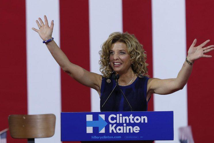 The truth is Debbie delivered. Reince didn't.