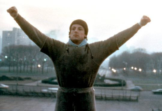 72 Hard-Hitting Facts About the 'Rocky' Movies