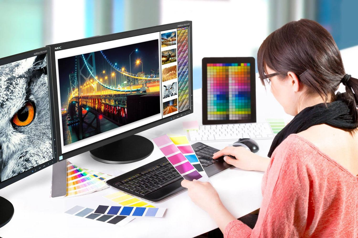 If money is no object, this 4K Pro display could be for you