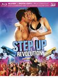 Step Up Revolution Blu-ray 160