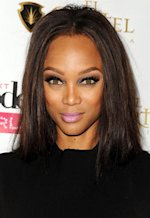 Tyra Banks | Photo Credits: Jason LaVeris/FilmMagic/Getty Images